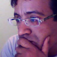الأستاذ الشاعر عبد الله الهامل